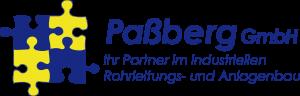 Paßberg GmbH in Eisenhüttenstadt – Ihr Partner im industriellen Rohrleitungs- und Anlagenbau • Orbitalschweißen, Rohrleitungs- und Anlagenbau, Kunststoffverarbeitung, Prüftechnik